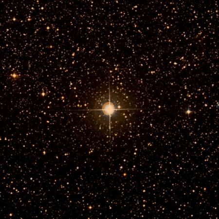 Image of HR 2906