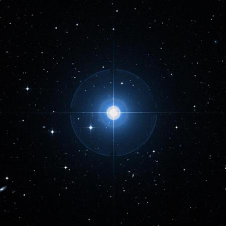 Image of ω²-Aqr