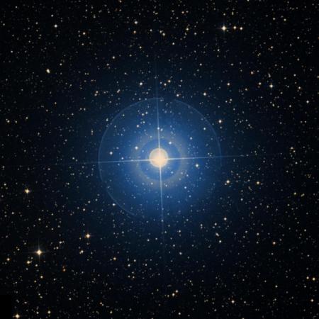 Image of κ-Pav