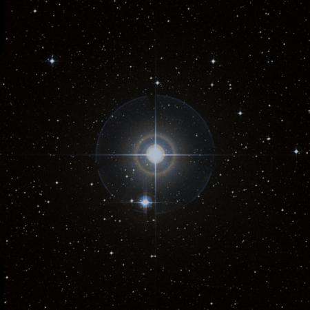 Image of ξ-Sco