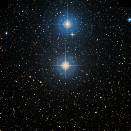 Image of τ²-Lup