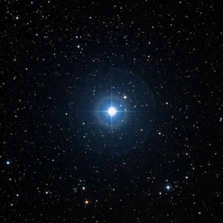 Image of ν-Ori