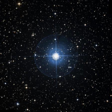 Image of ξ¹-CMa