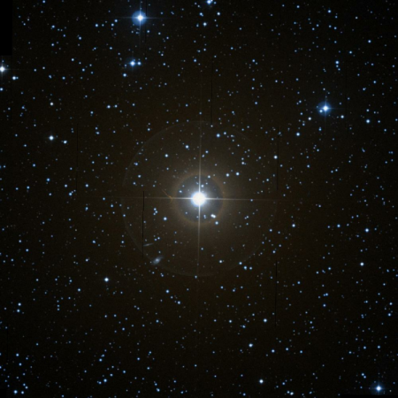 Image of τ-Gem