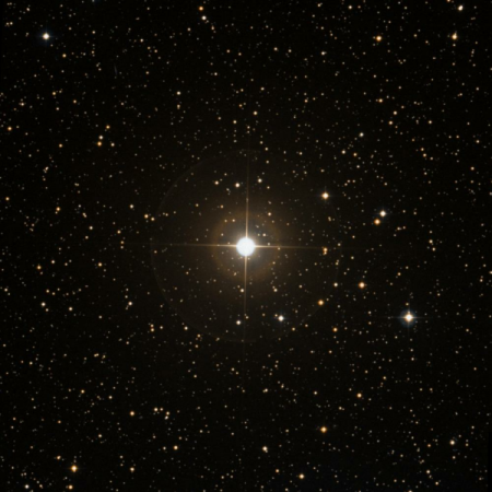 Image of π-Aur