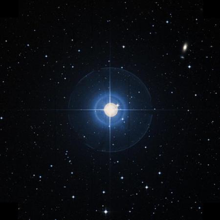 Image of θ-Vir