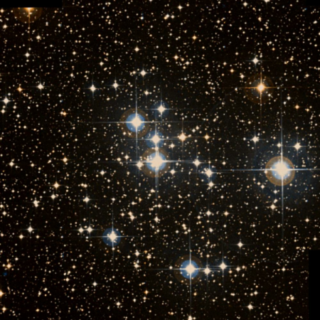 Image of M 47
