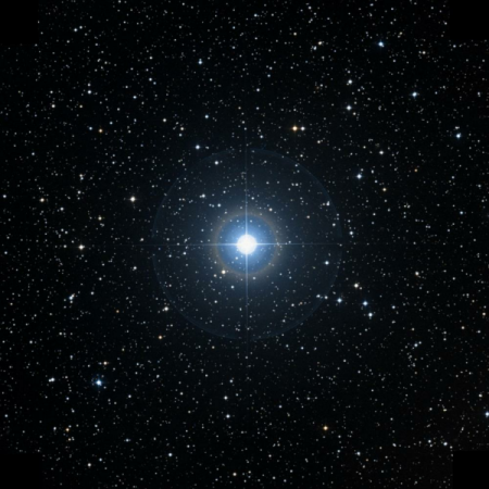 Image of θ-Cas