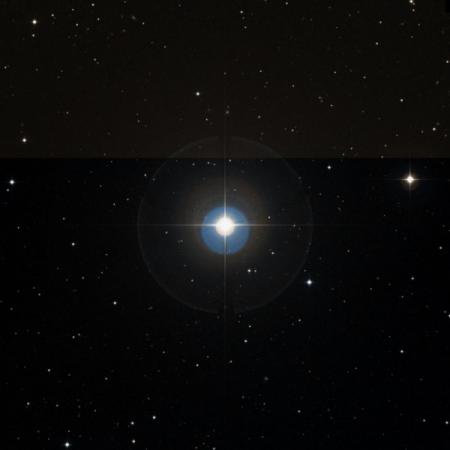 Image of ε-Psc