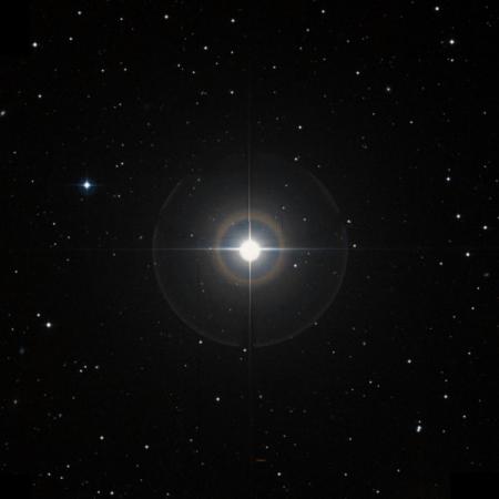 Image of β-LMi