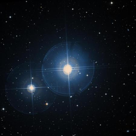 Image of β¹-Tuc