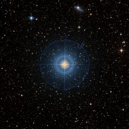 Image of ξ²-Cen