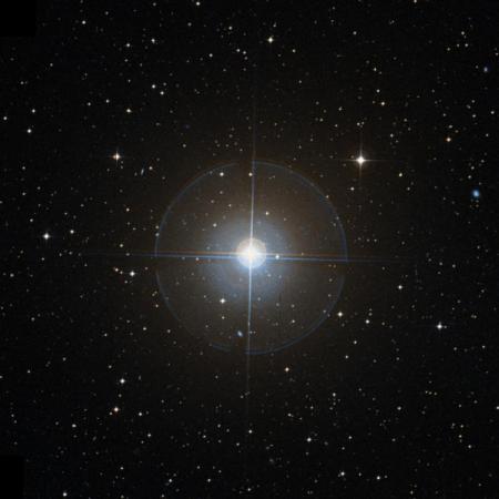 Image of γ-Pav