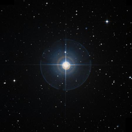 Image of τ⁶-Eri