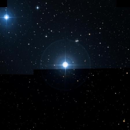 Image of υ-Tau