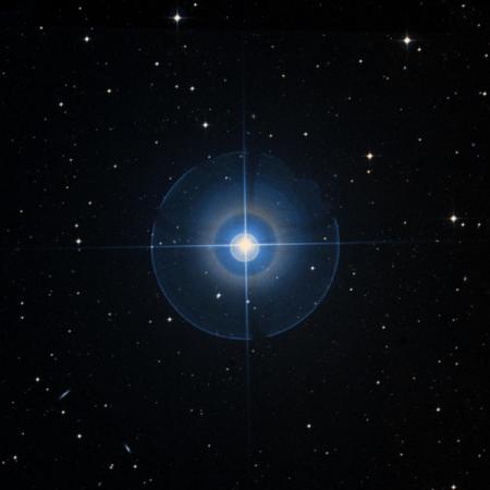 Image of κ-Eri