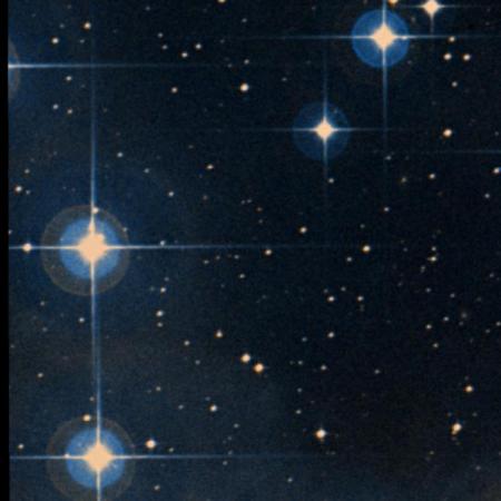 Image of NGC 1981
