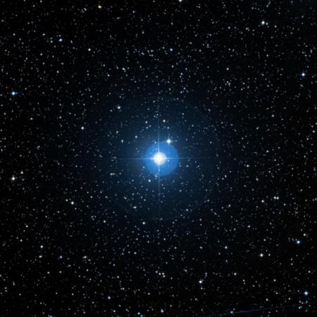 Image of ν-Gem