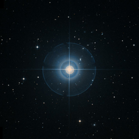 Image of τ³-Eri