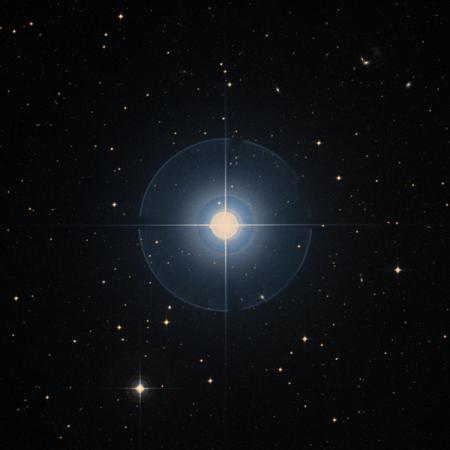 Image of δ-Cet
