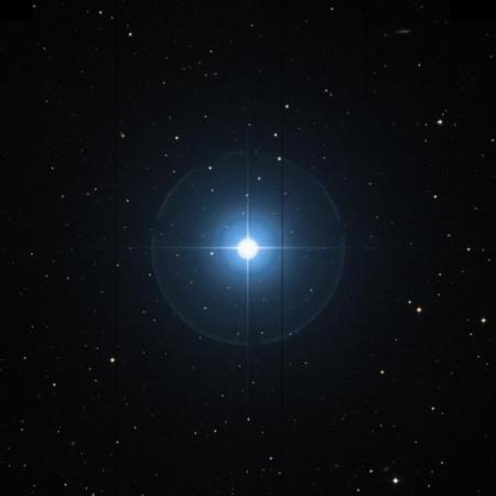 Image of σ-Leo