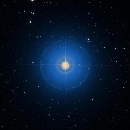 Image of ε-Hyi