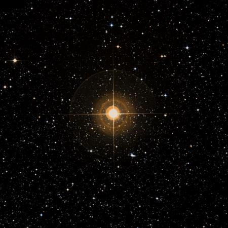 Image of θ-CMa