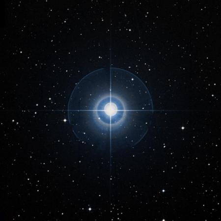 Image of γ-Crt