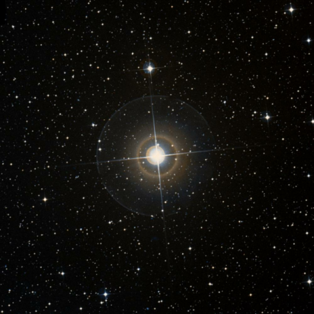 Image of ζ-Pav