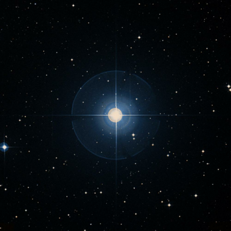 Image of η-Aqr
