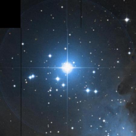 Image of Cone Nebula