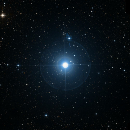 Image of ν-Cyg