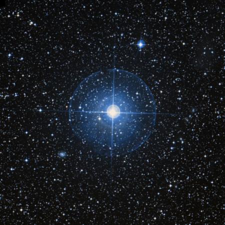 Image of ρ-Cen