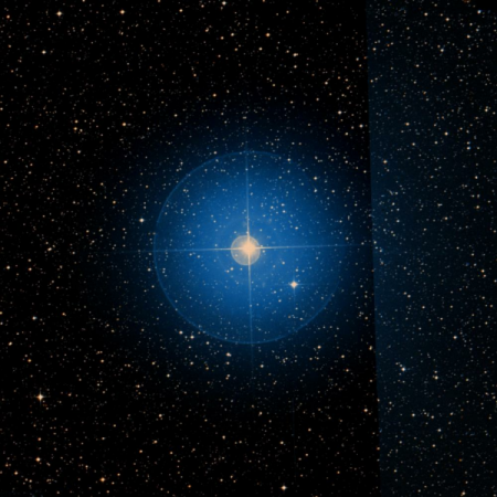 Image of χ-Lup