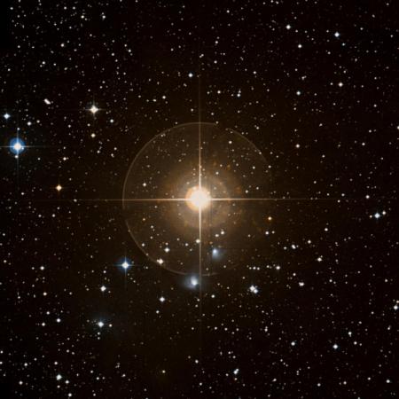 Image of γ-Mon