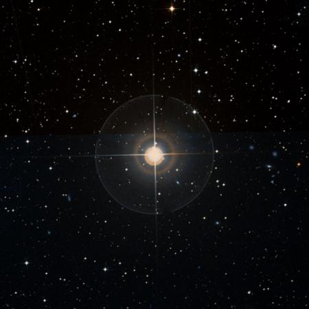 Image of η-Col