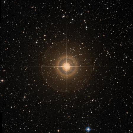 Image of ν²-CMa