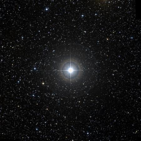 Image of ρ-Cyg