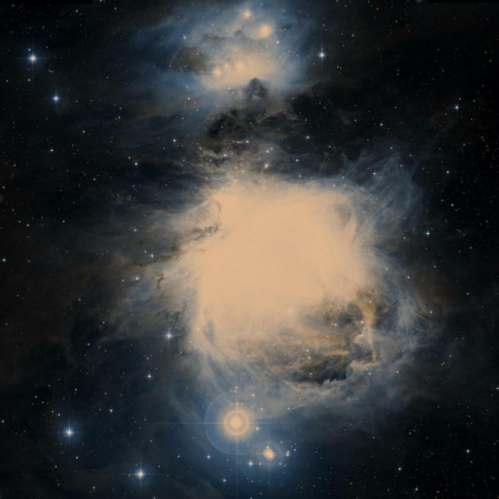 Image of Orion Nebula