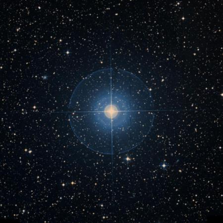 Image of σ-Cen
