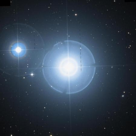Image of ζ-UMa