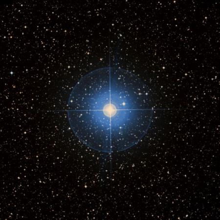 Image of υ¹-Cen