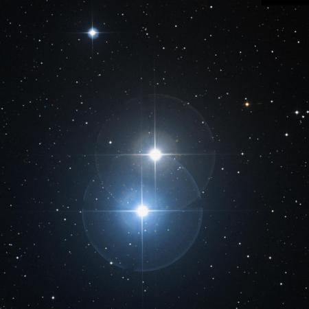Image of θ¹-Tau