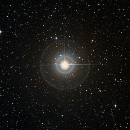 Image of γ-Aps