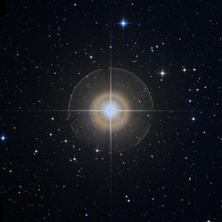 Image of μ-Hya