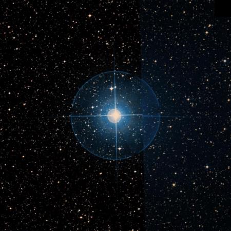 Image of ρ-Sco