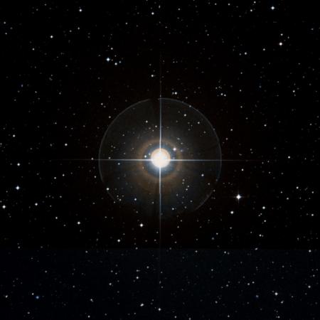 Image of ζ-Cap