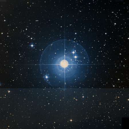 Image of σ-Ori