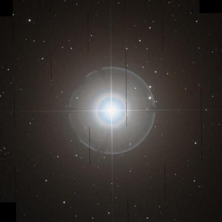 Image of γ²-Leo