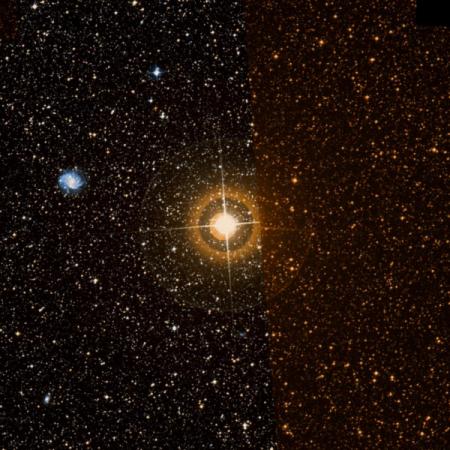 Image of η-Ara